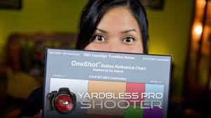 Dsc One Shot Chart Yardbless Pro Shooter Dsc Labs Oneshot Reference Chart Review