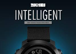 <b>SKMEI</b> Top Brand Men Digital Sports Watches <b>Countdown</b> ...