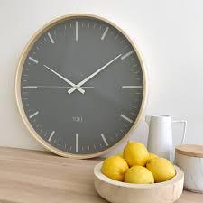 purely wall clocks australia