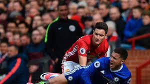 Gary Neville analyses how Eden Hazard was man-marked against Man Utd |  Football News