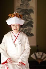 結婚式 髪型 花嫁 白無垢 Kamigata