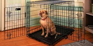 Midwest Dog Crate Size Chart The Best Dog Crate For 2019 Reviews By Wirecutter