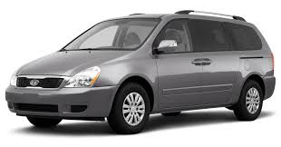 Amazon.com: 2012 Toyota Sienna Reviews, Images, and Specs: Vehicles