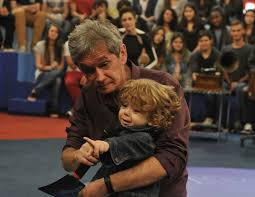 Relembre as 12 vezes em que Serginho Groisman revelou ser um pai e tanto! -  Estrelando