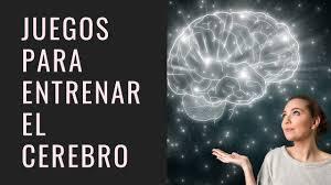 Entrenar tu cerebro no tiene que ser una tarea difícil. 27 Juegos Mentales Para Ejercitar El Cerebro Adultos Y Ninos