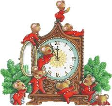 Christmas Mice Pictures, Photos, and Images for Facebook, Tumblr ...