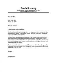 Cover Letter Format English Teacher Valid Resume New Teaching