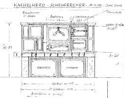 Kachelofen Leutschacher Kachelherd Küchenofen In 85570