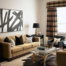 brown and black living room ideas. Gold Living Room Decor Ideas Black Furniture Eclectic Winters Modern And Unique Ornaments . Brown