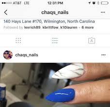 posh nails wilmington yahoo local