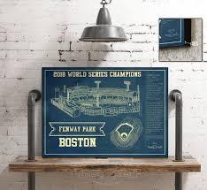Boston Red Sox Seating Chart 2018 World Series Champions