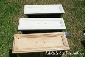 painting wood furniture whiteHow to Paint Distress and Antique a Piece Of Furniture