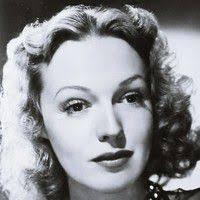 Rita Johnson: American actress (1913 - 1965)   Biography, Filmography,  Facts, Career, Wiki, Life