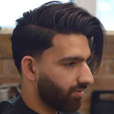 5 Best Hairstyles For Men With Thick Hair 188 La Jolla