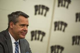 Pitt Athletic Director Barnes Takes Job At Oregon State | Triblive