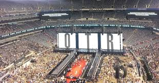 Metlife Stadium Beyonce Seating Chart Concert Floor Seats Good Or Bad Palace Theatre Seating Chart
