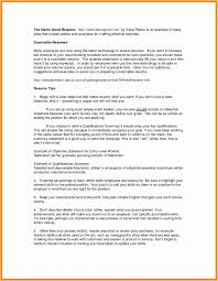 Best Resume Format For Recent College Graduates 10 Recent College Graduate Resume Examples Cover Letter