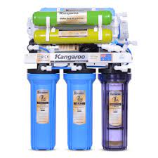 Máy lọc nước RO Kangaroo KG108 8 lõi | Máy lọc nước, Nước, Công nghệ