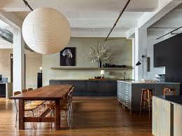 New York Office Interior Design Tour A Masculine New York Office That Feels Like Home