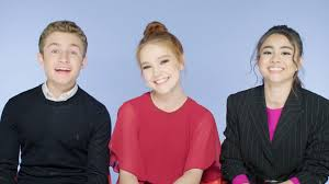 """Who is """"Kim Possible"""" Star Sadie Stanley - Everything You Need to Know  About Sadie Stanley"""