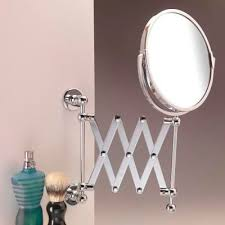 Bathroom Shaving Mirror Bathroom mirrors shaving mirror with lights