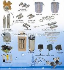 Vending Machine Parts Manufacturers Simple Soda Machine Spare Parts View Specifications Details Of Soda