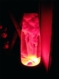 Why Is My Lava Lamp Not Working Broken Lava Lamp The Wax Lava In Lava Lamps Flows Upward And Back 20