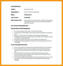 Chauffeur Job Description For Resume Elegant Job Description