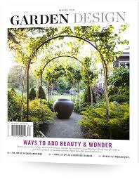 garden landscape design. Spring 2018 - Issue 202 Garden Landscape Design