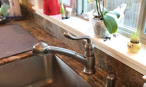 7 easy steps to tighten a kitchen faucet