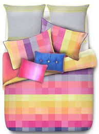 ESPRIT Patch Up 256TC 100% Cotton~KING Size Quilt Doona Cover Set ... & Parallel by Esprit Home · Quilt SetsQuilt Cover ... Adamdwight.com