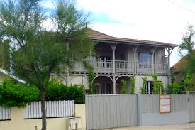 Maison Ossature Bois Johncalle