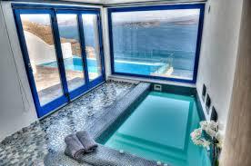 indoor infinity pool. Indoor Infinity Pool