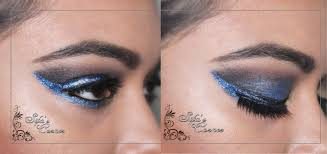 smokey eye makeup for blue eyes perfect blue gold eyes sifa s corner