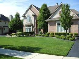 Ranch House Curb Appeal Landscaping Ideas For Front Yard Ranch House
