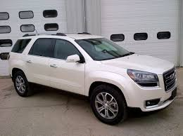 gmc acadia 2008 white. 2015 gmc acadia slt 1 ina a white diamond 163311 my style pinterest cars gmc 2008 d