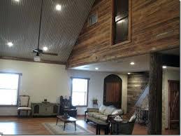 creative ways to use corrugated metal in interior design tin ceiling steel bathroom c corrugated metal ceiling