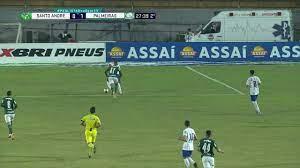 Melhores momentos de Santo André 0 x 1 Palmeiras pela 10ª rodada do  Campeonato Paulista 2021 | futebol