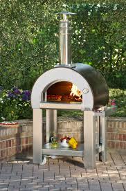 Garten Pizzaofen Bauen Tipps Und Design Ideen Zum Nachmachen Pizzaofen Bauen Metall