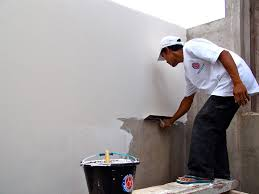 Hasil gambar untuk plamir tembok
