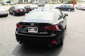 lexus 2014 is 250 black. 2014 lexus is250 le black awd sedan sale fox river grove grayslake volo waucanda is 250 2