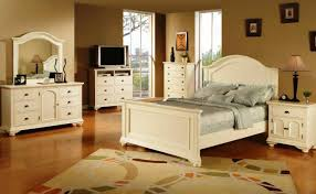 Image Of: Best White Queen Bedroom Set
