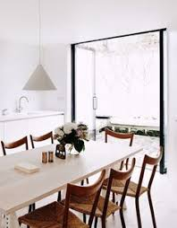 dining room so simple