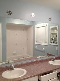 large bathroom mirror – BATHROOM IDEAS