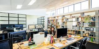 tube office. paper tube office 2