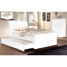 lecca king single bed frame white king size bed frame perfect metal bed frame