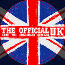 The Official Uk Top 40 Singles Chart 4th March 2016 Flickr