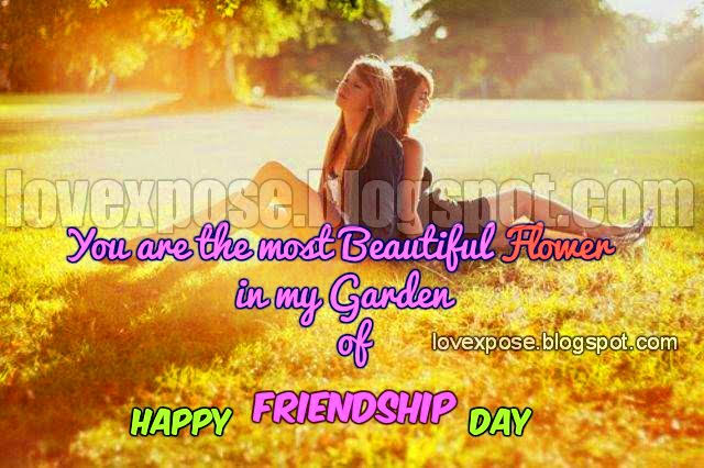 best friends forever messages in english