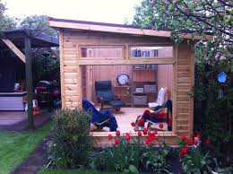 Shed - rustic shed idea in Other
