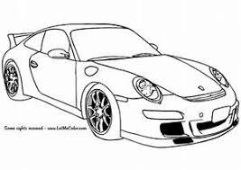 Kleurplaat Porsche 911 Zoek Op Kenteken Merk Model Of Artikelnummer